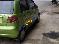 Cần bán Daewoo Matiz sản xuất 2005, 82 triệu