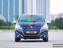 Peugeot Hải Phòng bán xe Peugeot 208 nhập Pháp giao xe nhanh - giá tốt nhất, liên hệ 0938901262 để hưởng ưu đãi