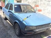 Bán Peugeot 505 sản xuất 1985, màu xanh lam, xe nhập giá cạnh tranh