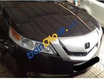 Bán Acura TL đời 2009, màu đen, xe nhập
