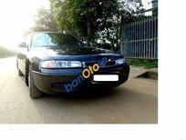 Bán xe Mazda 626 MT đời 1996, màu đen, 128tr