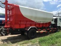 Bán xe Hino FG8JPSB thùng 15.1m3 tải chuyên dụng chở cám gạo, hỗ trợ vay đến 80%