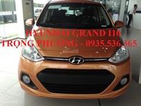Hyundai i10 2017 Đà Nẵng, LH: Trọng Phương – 0935.536.365, hỗ trợ trả góp 90%, xe có sẵn, giao ngay