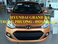 Vay mua xe Hyundai Grand i10 Đà Nẵng, LH: Trọng Phương – 0935.536.365