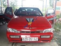 Cần bán xe Mitsubishi Starion sản xuất 1990, màu đỏ, nhập khẩu