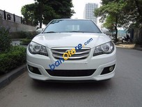 Cần bán Hyundai Avante đời 2012, màu trắng