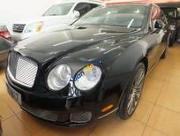 Đại Lộc Auto bán Bentley Continental đời 2009, màu đen, nhập khẩu