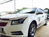 Cần bán lại xe Chevrolet Cruze LS đời 2010, màu trắng