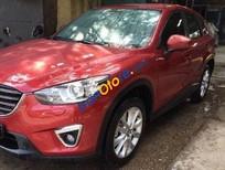 Bán Mazda CX 5 AT đời 2014, màu đỏ