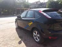 Bán Ford Focus 1.8 AT đời 2011, màu đen chính chủ, 440 triệu