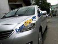 Bán xe Toyota Vios MT sản xuất 2009, giá 372tr