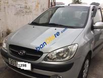 Bán ô tô Hyundai Click sản xuất 2009