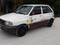Bán Kia Pride đời 2002, màu trắng, xe nhập