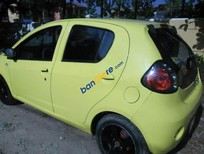 Bán xe Tobe Mcar đời 2009, màu vàng, nhập khẩu