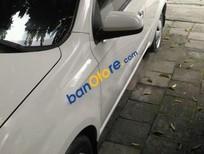 Cần bán lại xe Daewoo Gentra 2008, màu trắng