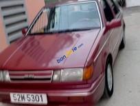 Cần bán xe cũ Isuzu Amigo đời 1988, màu đỏ, nhập khẩu chính hãng, 44tr