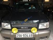 Bán Isuzu Trooper đời 2002, xe nhập giá cạnh tranh