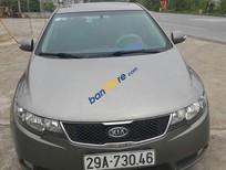 Cần bán xe Kia Cerato sản xuất 2012