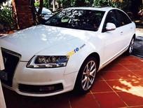 Cần bán Audi A6 2.0AT năm 2010, màu trắng, xe nhập chính chủ