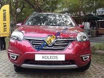 Bán xe Renault Koleos 2x4 đời 2016 giá 1,22 tỷ