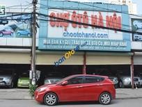 Cần bán xe Hyundai Acent sản xuất 2014, màu đỏ, nhập khẩu Hàn Quốc