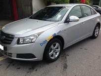 Cần bán Daewoo Lacetti SE đời 2009, màu bạc, nhập khẩu nguyên chiếc như mới