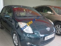 Bán ô tô Toyota Yaris AT sản xuất 2008, 460 triệu