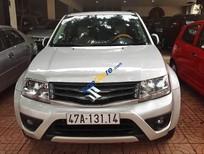 Bán Suzuki Vitara 2.0AT sản xuất 2013, màu bạc, xe nhập