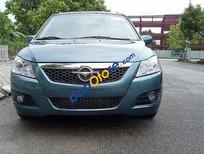 Xe Haima Freema năm sản xuất 2011, màu xanh lam