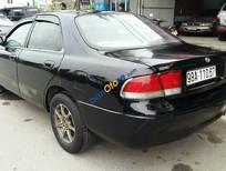 Cần bán xe Mazda 626 đời 1994, màu đen