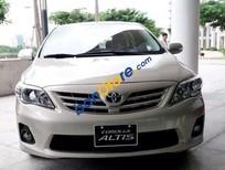 Bán xe Toyota Corolla Altis 1.8 đời 2010, xe nhập