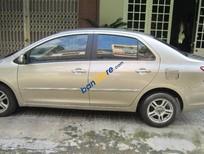 Bán Toyota Vios đời 2009, xe nhập, giá tốt