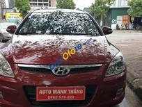 Cần bán xe Hyundai i30 CW sản xuất năm 2009, màu đỏ, nhập khẩu