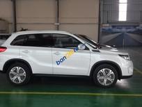 Bán ô tô Suzuki Vitara đời 2016, màu trắng, xe nhập, LH: Mr Thành - 0934.655.923