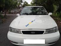 Bán Daewoo Cielo sản xuất năm 1998, màu trắng, nhập khẩu