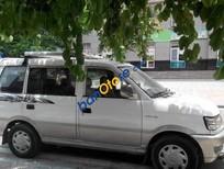 Cần bán xe Mitsubishi Jolie MT đời 2003, màu trắng