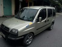 Bán Fiat Doblo 2003, màu vàng