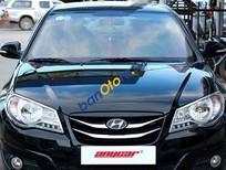 Anycar Vietnam cần bán Hyundai Avante 1.6MT 2013, màu đen số sàn