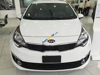 Bán xe Kia Rio đời 2017 nhập khẩu nguyên chiếc, màu trắng, giá ưu đãi hấp dẫn