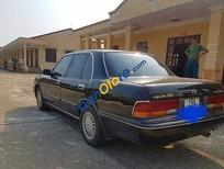 Cần bán xe Toyota Crown MT năm 1992, màu đen