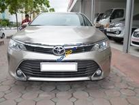 Bán Toyota Camry 2.5Q đời 2015, nhập khẩu nguyên chiếc