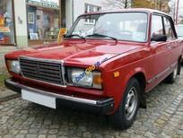 Cần bán Lada 2107 sản xuất năm 1990, 68 triệu