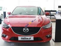 Mazda 6 2.5 2017 ưu đãi tốt, hỗ trợ 90% vay nhanh chóng, gọi ngay 0938926601- Minh