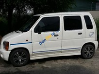 Bán Suzuki Wagon R đời 2003 giá cạnh tranh
