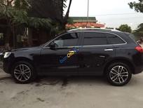 Cần bán lại xe Zotye T600 sản xuất năm 2015, màu đen, nhập khẩu