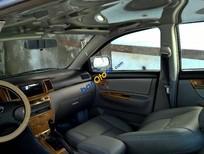Bán xe Toyota Corolla Altis 1.8 đời 2003, màu bạc chính chủ