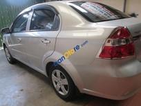 Bán ô tô Chevrolet Aveo đời 2012 số sàn, 320tr