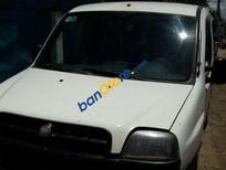Bán Fiat Doblo đời 2004, màu trắng