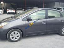 Bán Toyota Prius đời 2007, màu xám số tự động, giá tốt