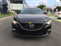Sở hữu ngay Mazda 6 2.5 Facelift với giá cực tốt